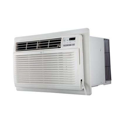 11,800 BTU 230-Volt Through-the-Wall Air Conditioner with ENERGY STAR and Remote
